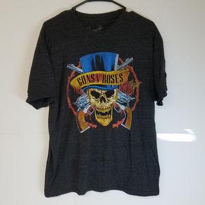 Bravado Guns N' Roses Band T-Shirt